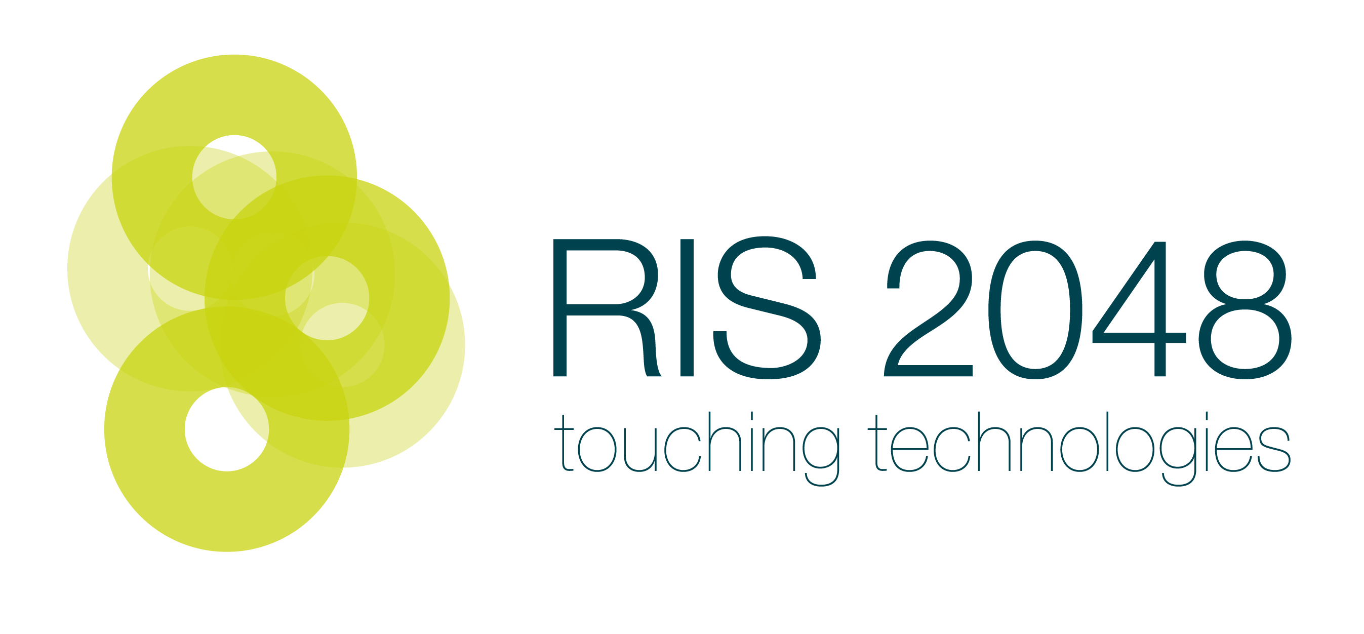 RIS 2048 MODERNWORK